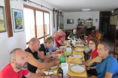 Escursione notturna Baita Segantini-Resinelli 10-11 giugno '17