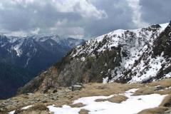 Rif. Tita Secchi Lago della Vacca (2367m)