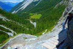 Val d'Uina (2170m)- Val Slingia (1738 (18)