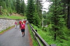 Passo Val Viola (2367m) e Rifugio Viola (2314m) (11)