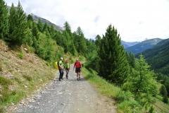 Passo Val Viola (2367m) e Rifugio Viola (2314m) (13)