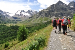 Passo Val Viola (2367m) e Rifugio Viola (2314m) (16)