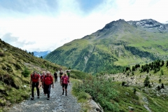 Passo Val Viola (2367m) e Rifugio Viola (2314m) (17)