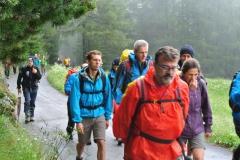 Passo Val Viola (2367m) e Rifugio Viola (2314m) (7)