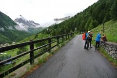 Passo Val Viola (2367m) e Rifugio Viola (2314m) (9)